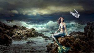 miti e leggende di napoli