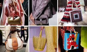 Borse primavera estate 2019: ecco le nuove tendenze Snap Italy