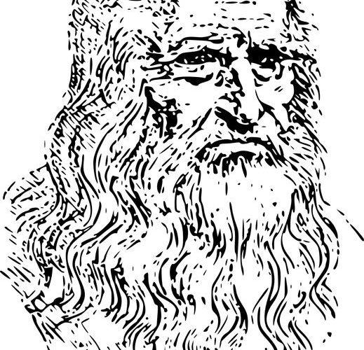 Luoghi di Leonardo Da vinci