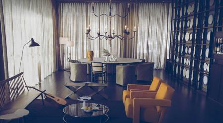 ristoranti di design