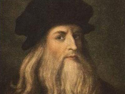 Mostra su Leonardo da Vinci  il 2019 sarà l anno del genio - Snap Italy fa5c13221b73
