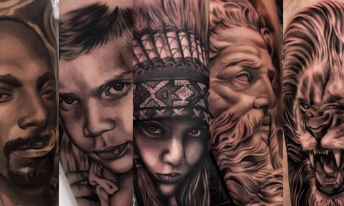 tattoo a milano