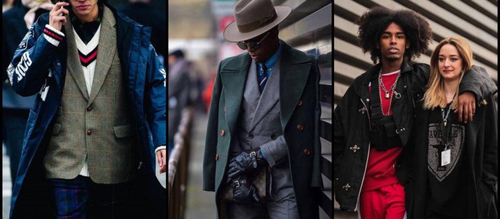 brand new 79eff 6fd92 Pitti Uomo 2019: quali sono le nuove tendenze moda uomo ...