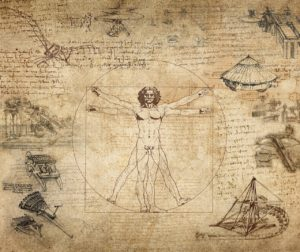 mostra su leonardo Da Vinci
