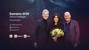 Conferenza Stampa Sanremo 4 Febbraio