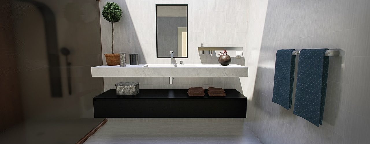 colore del bagno