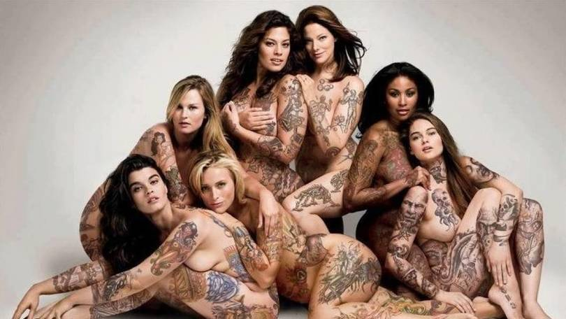 tatuatrici italiane