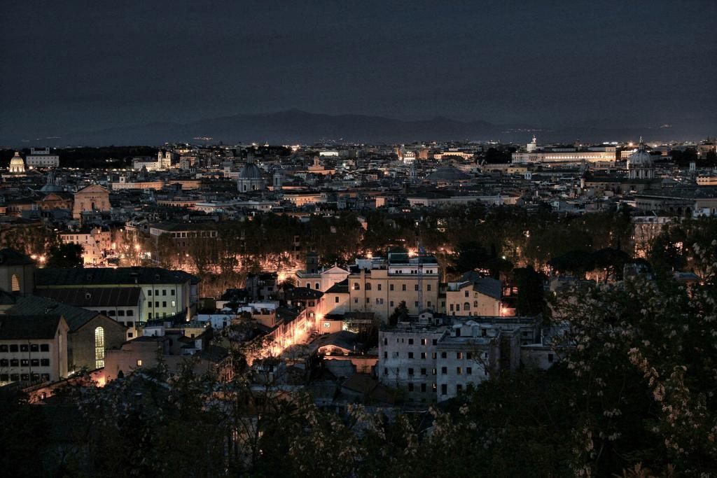 Roma Di Notte Cosa Fare Sotto Le Stelle Della Capitale