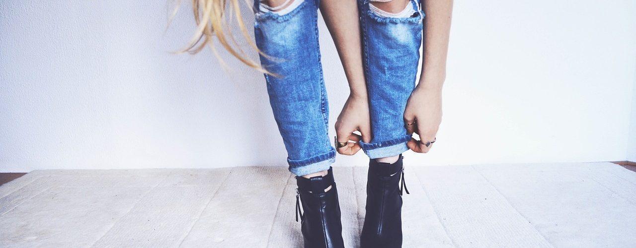 abbinamento scarpe pantaloni