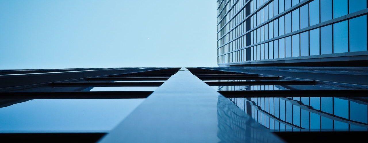 edifici futuristici