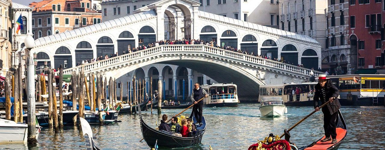 shopping a venezia