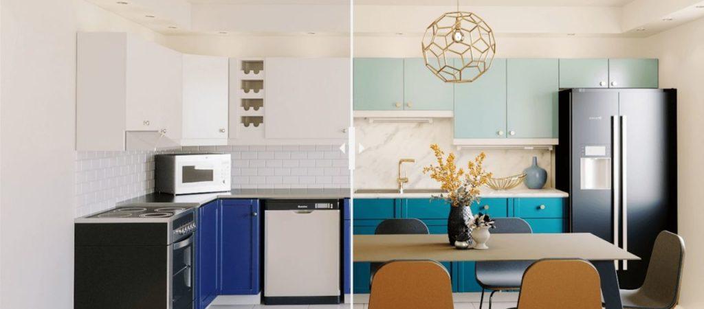 Consigli Cucine Moderne.Cucine Moderne I Consigli Di Homelook Per 5 Nuovi Progetti
