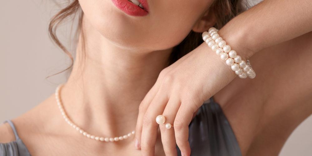 come abbinare i gioielli