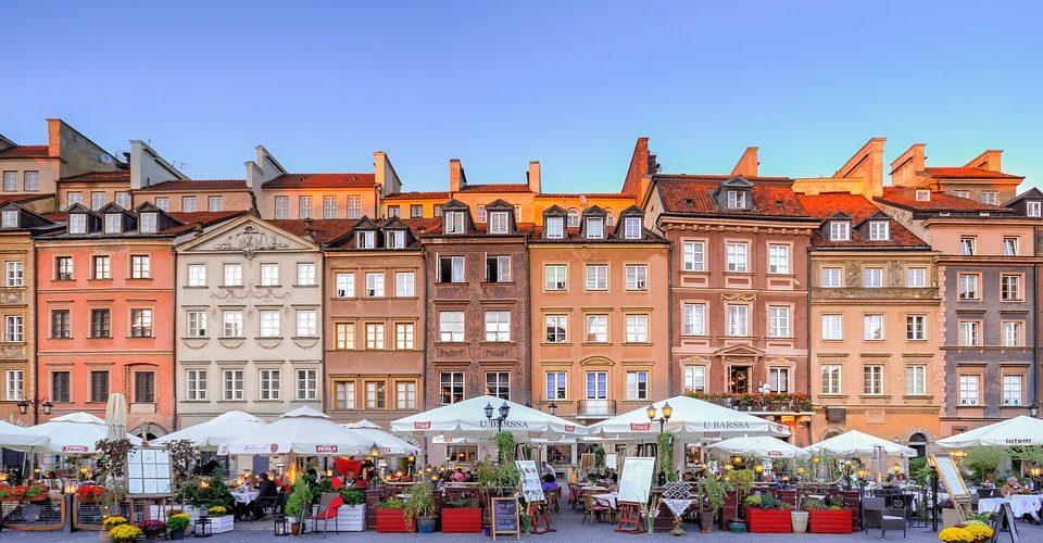 vacanze in Polonia