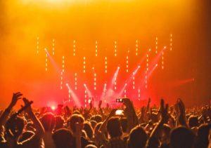 Festival musicali 2019