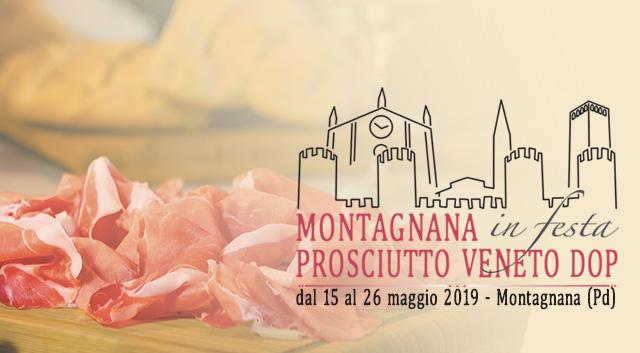 Festa del Prosciutto di Montagnana DOP