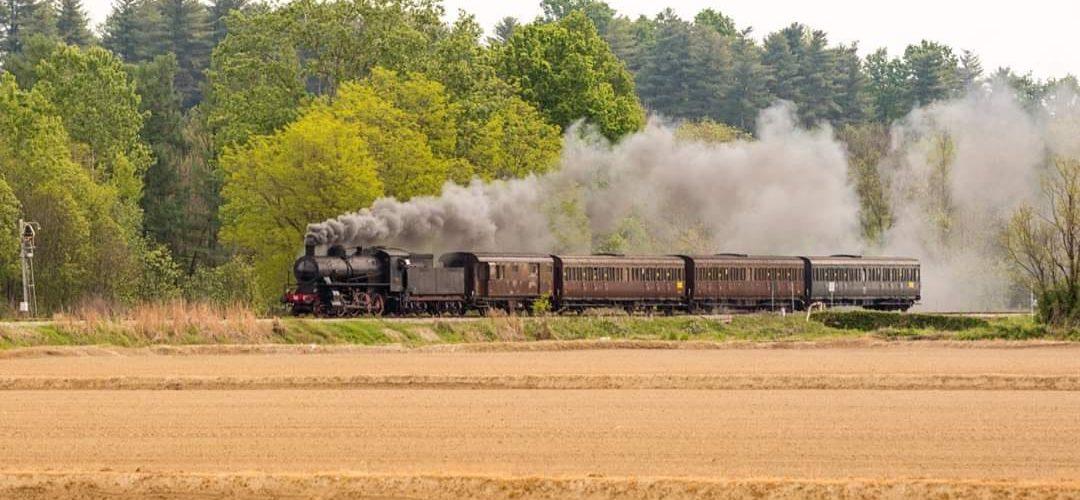 treni storici del gusto