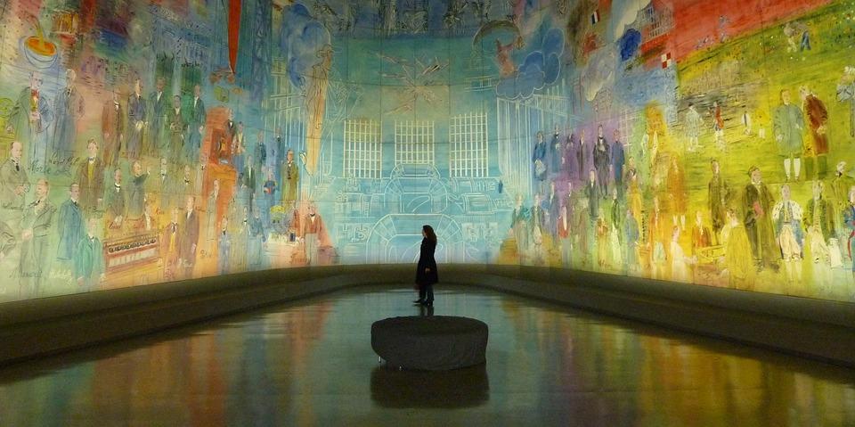 Musei aperti di notte