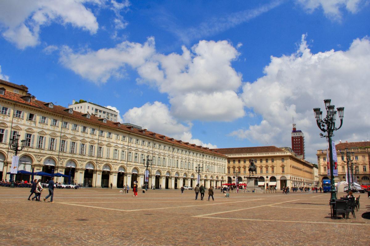 curiosità su Torino