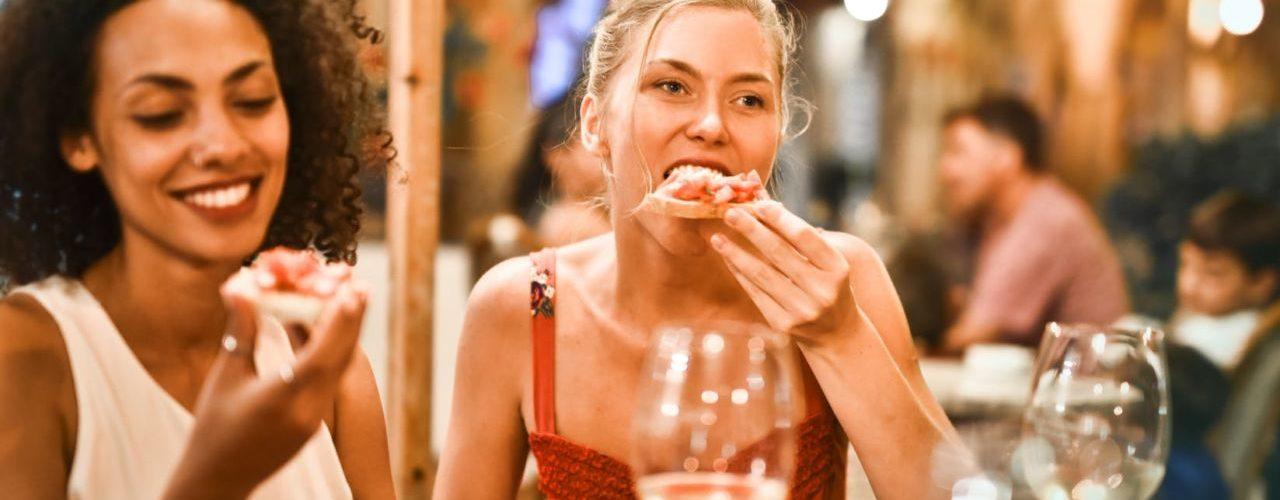piatti italiani amati all'estero