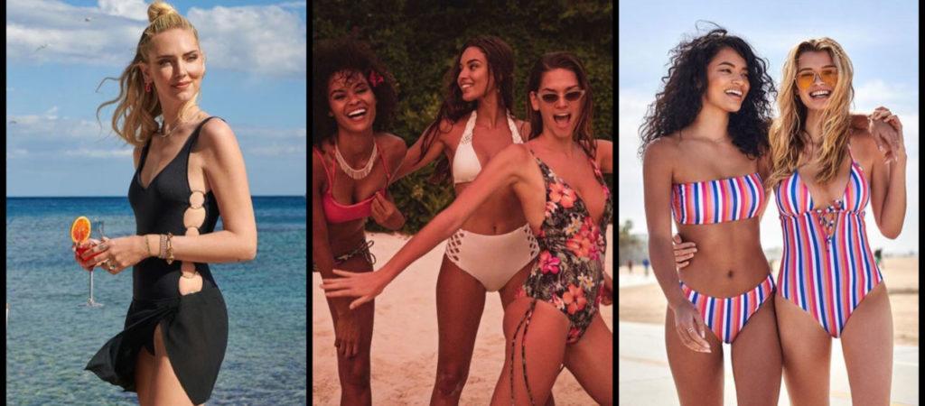 19e229aa3526 Costumi 2019: le tendenze moda per questa estate - Snap Italy