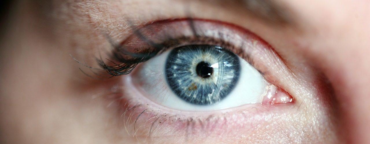 intervento agli occhi