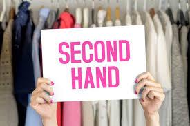 moda second hand