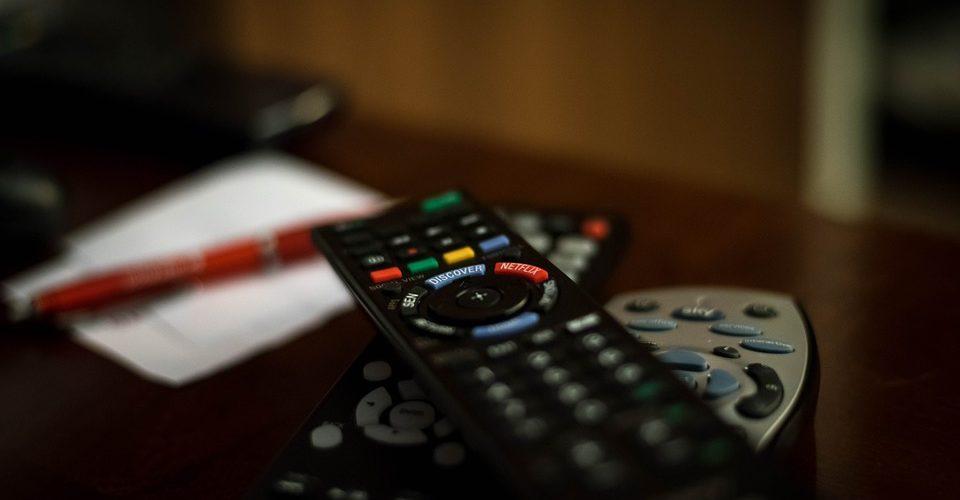 Serie tv estate 2019 - #iorestoacasa