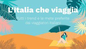 viaggiatori italiani