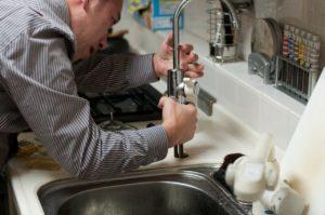 assistenza idraulico