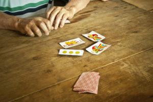 giochi di carte