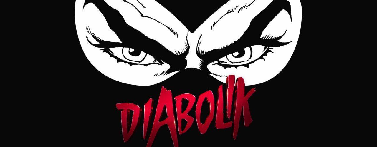 Diabolik film in uscita nel 2020 con Miriam Leone