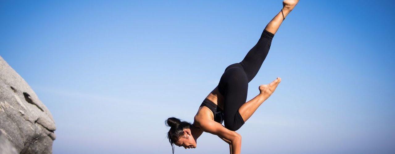 dove fare yoga