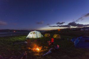 campeggi in Italia