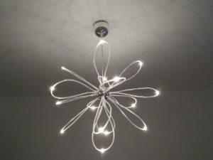 Faretti LED senza incasso