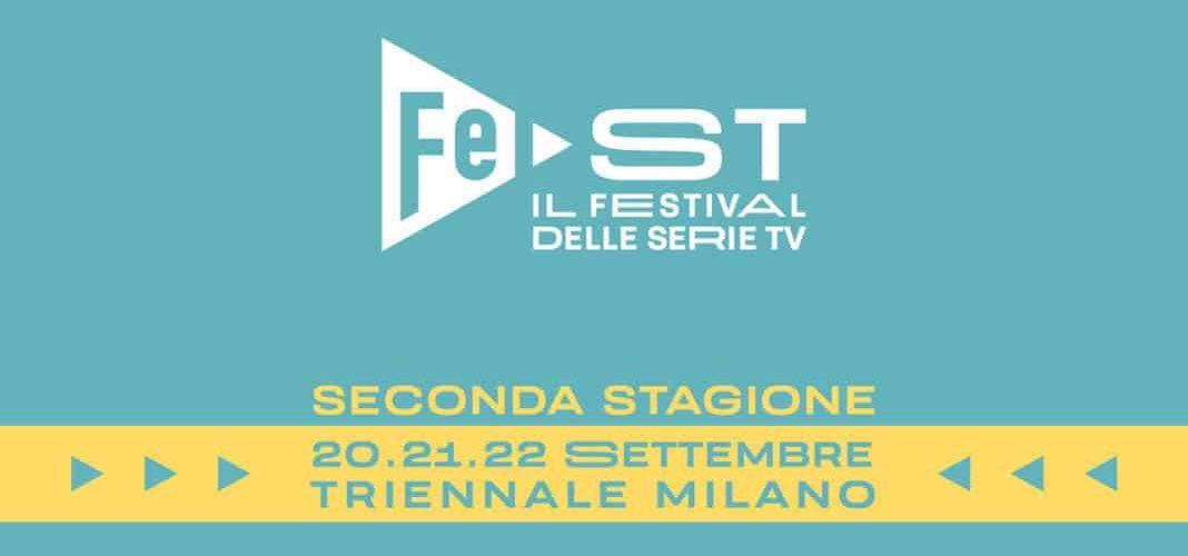 feST 2019 festival serie tv milano settembre