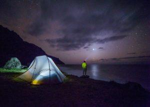 campeggio in italia