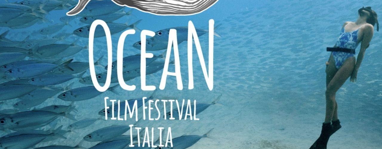Ocean Film Festival Italia