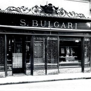 mostra di bulgari
