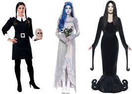 vestiti per halloween