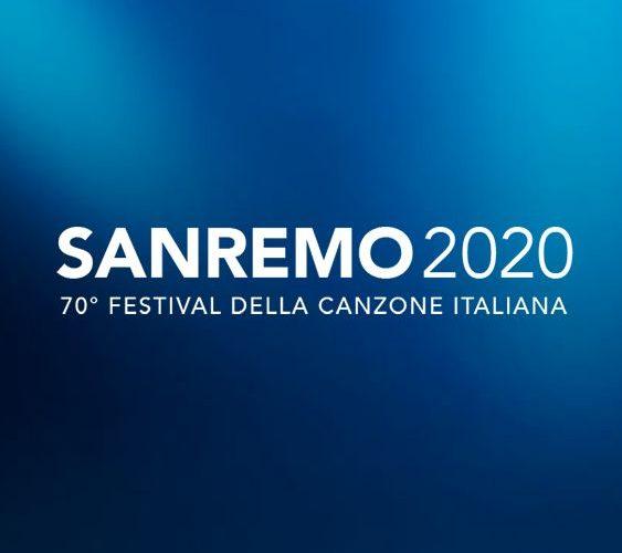 novità di Sanremo 2020