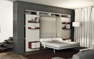 risparmiare spazio in casa