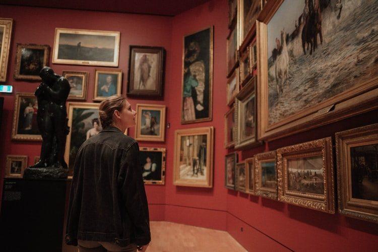 museo Harvard Art Museum