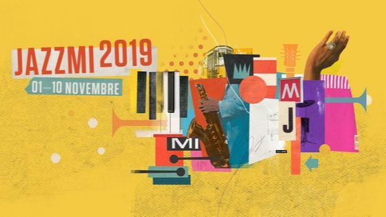 JAZZMI 2019 Milano