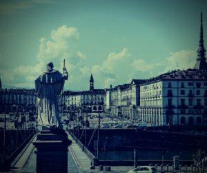 Tour Torino Magica Halloween 2019