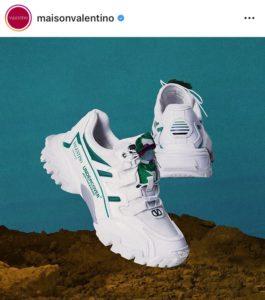 sneakers italiane