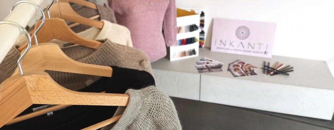 maglioni in lana di alpaca