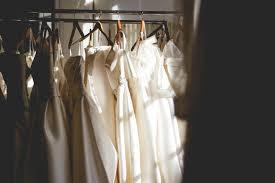 Come scegliere il vestito da sposa