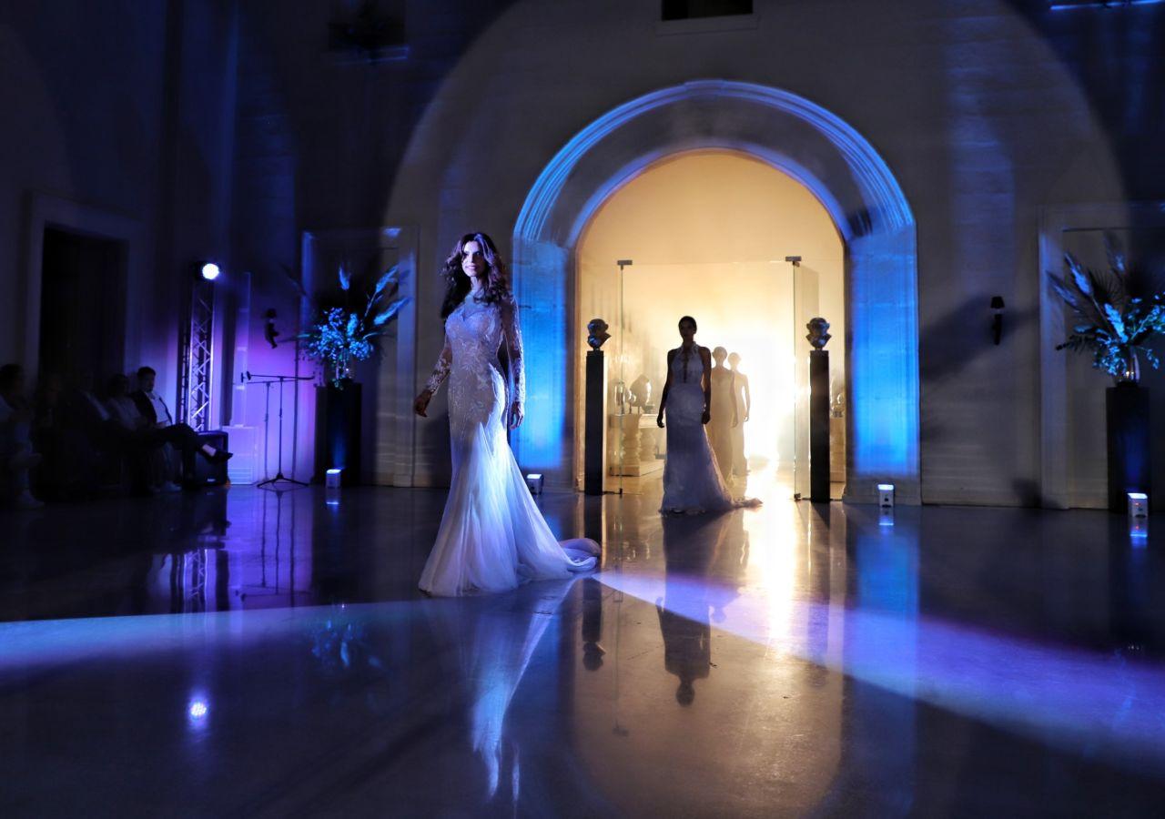 Bridal Fashion Show 2019