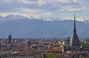 dicembre a Torino